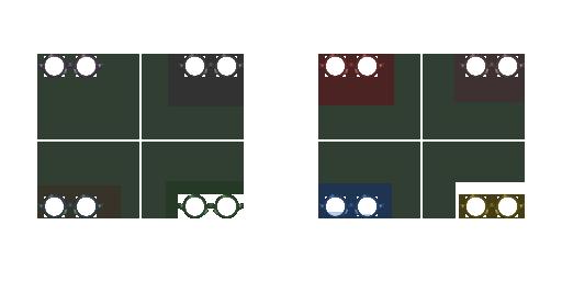 Glasses - RPG MAKER VX Ace Generator - [Glasses08] by KpsV on DeviantArt