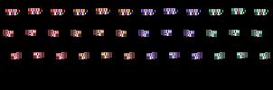 Glasses - RPG MAKER VX Ace Generator - [Glasses09]