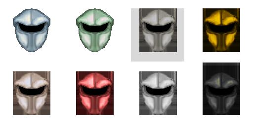 Mask - RPG MAKER VX Ace Generator - [Acc2 04] by KpsV on DeviantArt