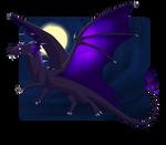 A Hearse Dragon