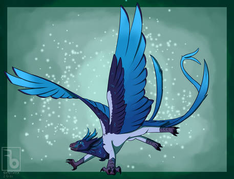 AF: Azul