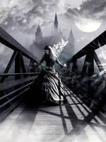 Lady Moiraine by pamukkale