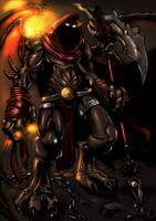 Reaper by RDOWN