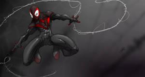 Ultimate-Spiderman-wallpaper