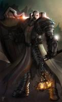 Diablo 3 Contest by RDOWN