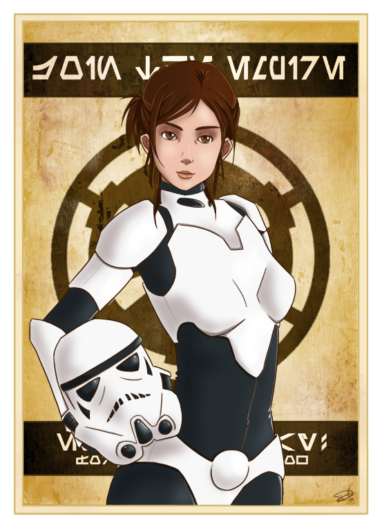 Trooper ID by Re-DEE-Mer