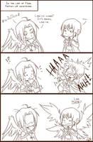 FF Comic: Wings by Re-DEE-Mer