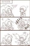 FF Comic: Wings