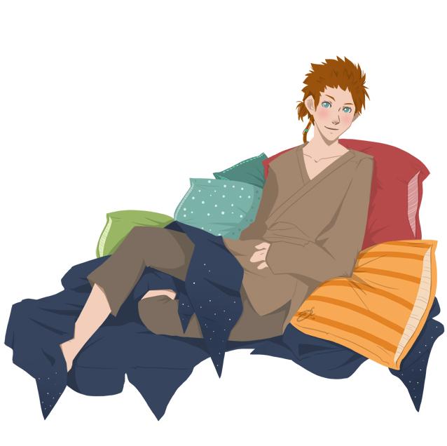 JA: Pillows by Re-DEE-Mer