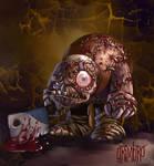 Bloody Igor
