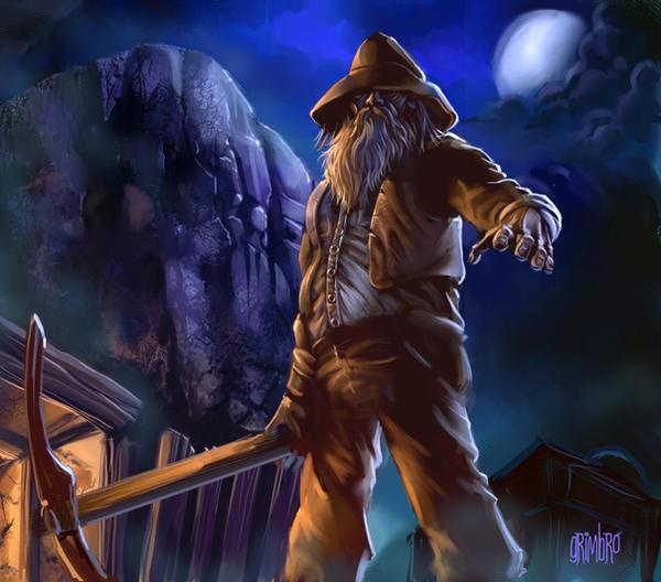 13 Nights 2007 Miner 49er