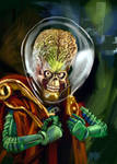 13 Nights 2011 Mars Attacks