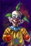 13 Nights 2011 Killer Klown