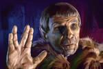 13 Nights 2011 Spock