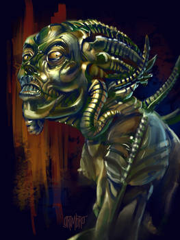 13 Nights 2011 Sil of Species