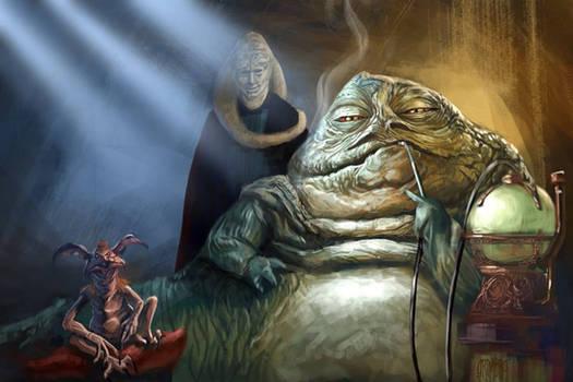 13 NoH Day 3 Jabba the Hutt