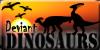 Deviant Dinosaurs by Khamykc-Blackout