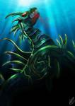 Mutant Seahorse