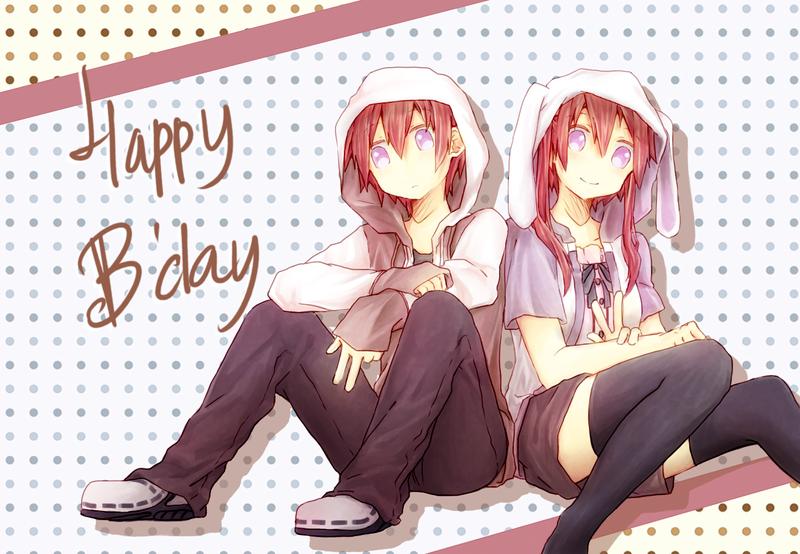 happy birthday by denpa-chuudoku