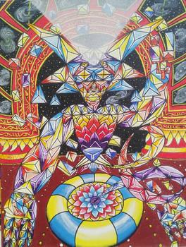 'divine mind inside'