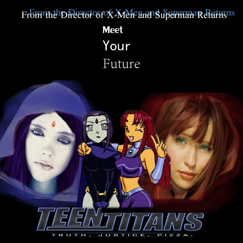 Sex Teen Titans Movies 111
