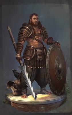 Gladiator Def