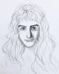 Deaky Sketch #??? by Rainy-Rina