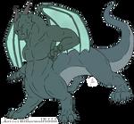 Dragontaur