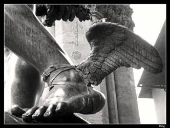 Hermes' Gift - Florence II by Elwinga