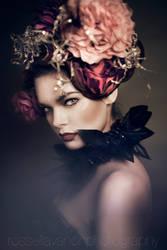 The flower keeper_