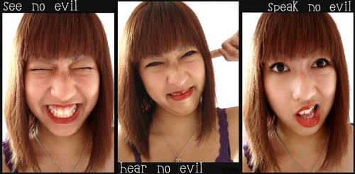 no evil by lovestorie