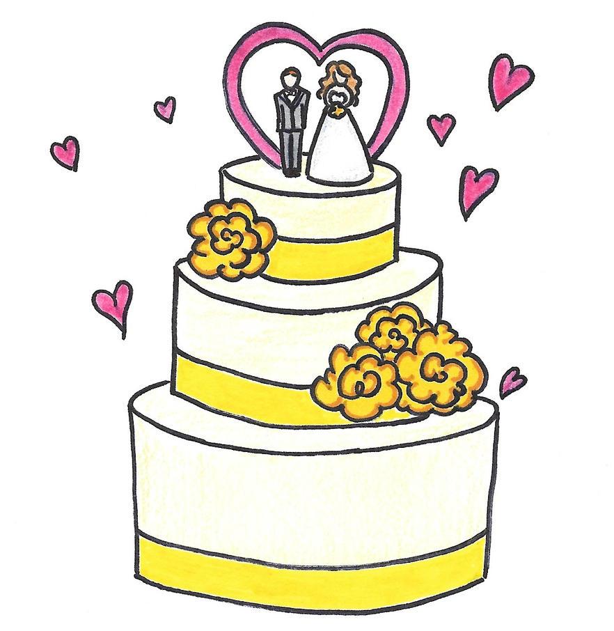 Wedding Program part5 by LovelyLittleLemon