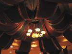 Decorative Shop Ceiling