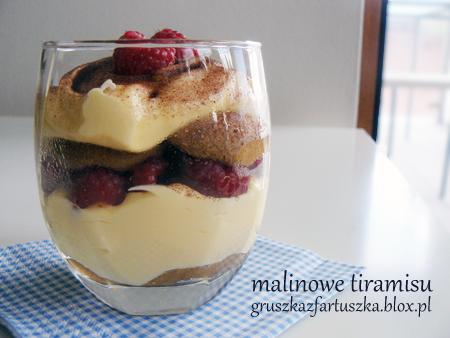 raspberry tiramisu by Pokakulka