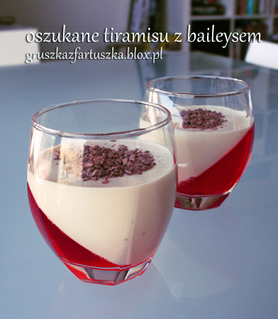 fake tiramisu with baileys by Pokakulka