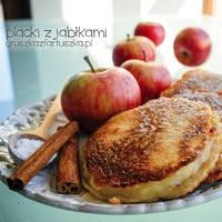 apple pancakes by Pokakulka