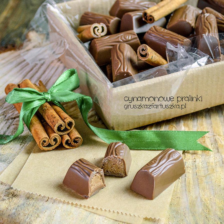 cinnamon pralines by Pokakulka