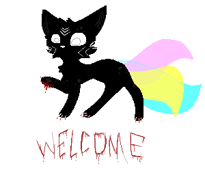 Welcome! by Scifur