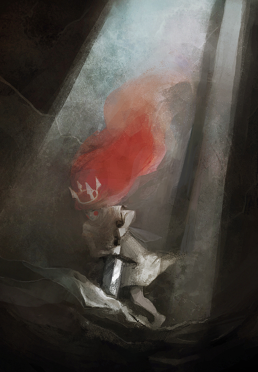 Child of Light by Peivi