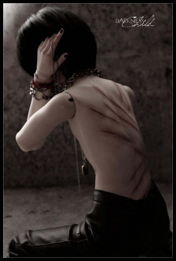 Haunted Heart by Dark6Nika