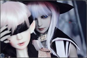 Grey n White - Kalix 2