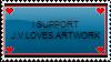 JV.LOVES.ARTWORK - Stamp by jonatav007