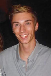 JamiePickering's Profile Picture