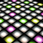 Squares in colors by blackboxberlin