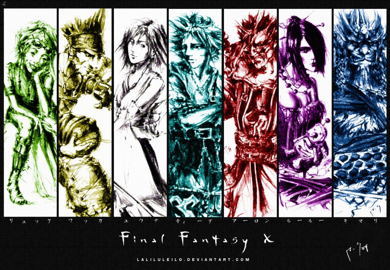 Brass de <b>Chocobo</b> / <b>Chocobo</b> Jam - <b>Final Fantasy X</b> Music Extended ...