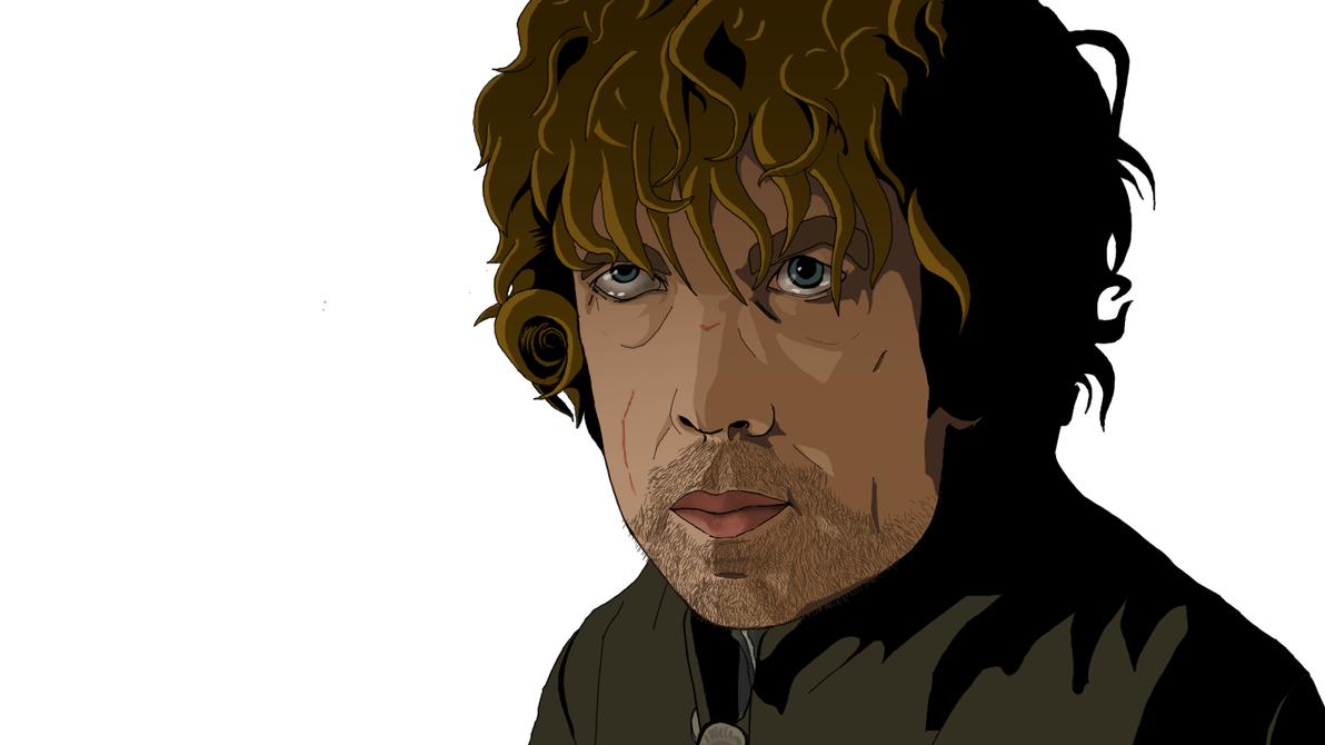 Tyrion Lannister 2.0 by zeek-id