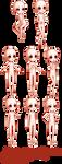 Chihoshi (light skin) [base] by Chama