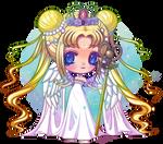 Chibi Queen Serenity