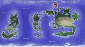 The World of Tov