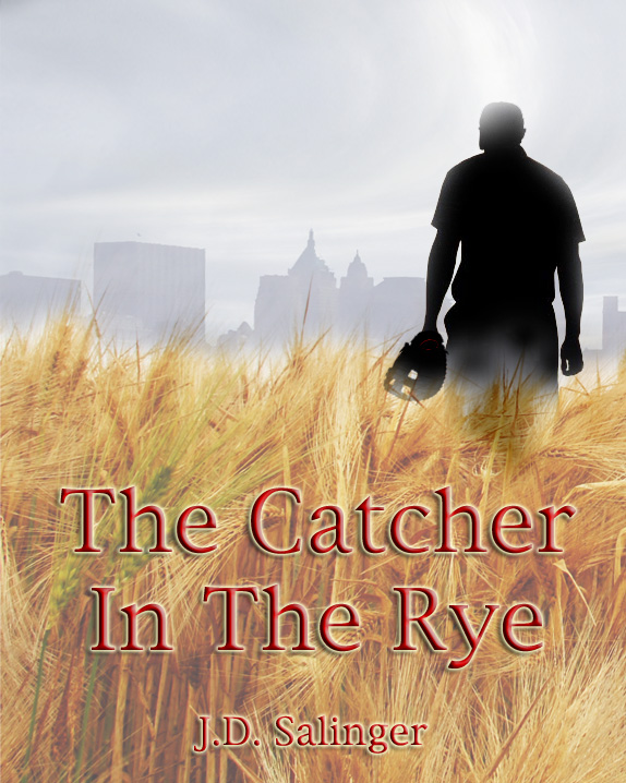 the concept of change in catcher in the rye by j d salinger 1387 quotes from jd salinger: 'what really knocks me out is a book that, when you're all done reading it, you wish the author that wrote it was a terrific friend of yours and you could call him up on the phone whenever you felt like it.